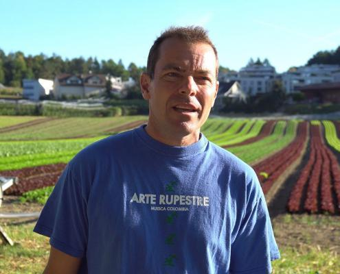 Gemüseproduzent Friedli Gemüse - Video-Clip