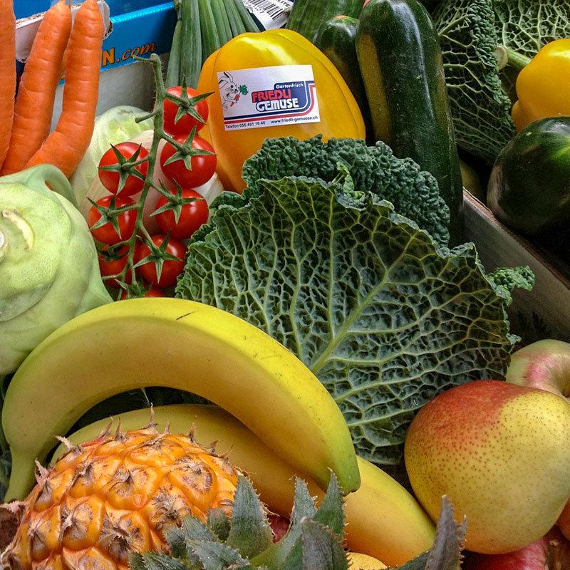 Friedli Gemüse