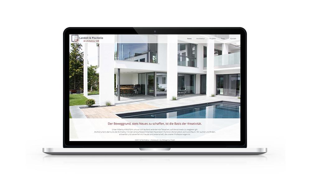 Screendesign Home