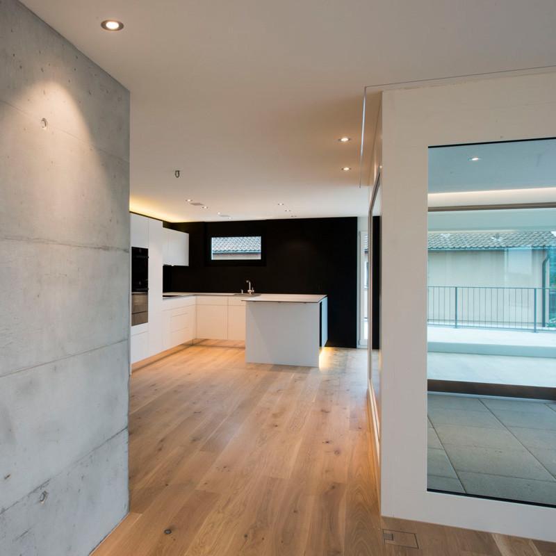 LP Architektur AG