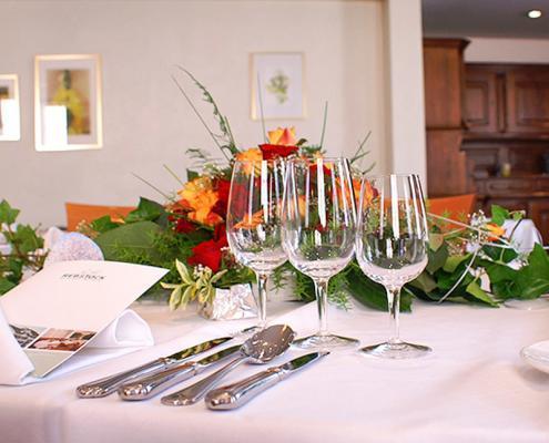 Restaurant & Metzgerei Rebstock AG Seengen