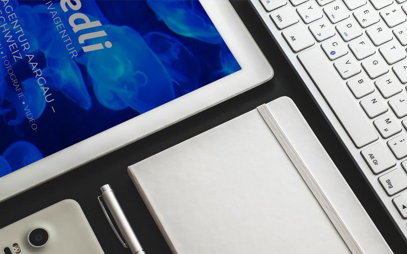 Webdesign E-Commerce